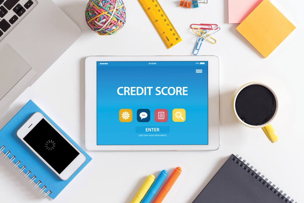 Reality vs. myth about credit scores