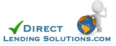 DirectLendingSolutions Logo