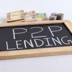p2p lending (peer lending)