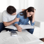 Protect your credit in divorce