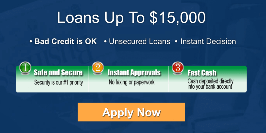 Your loan is waiting